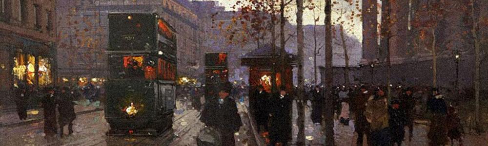Peinture du 19ème siècle peintre classique