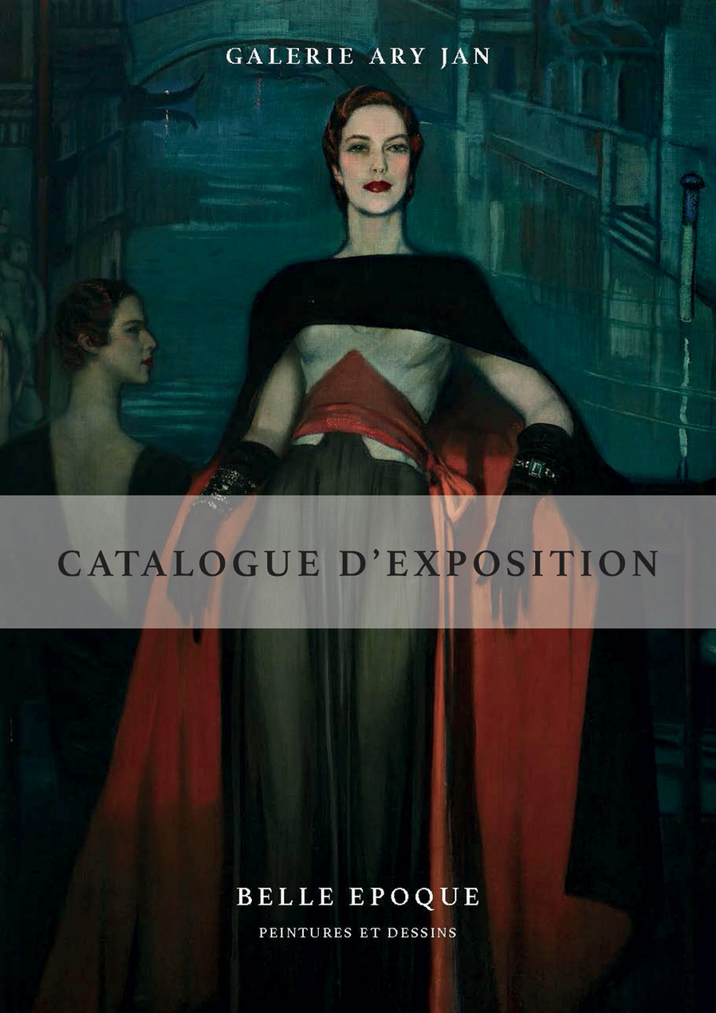 Belle Epoque - Paintings and drawings