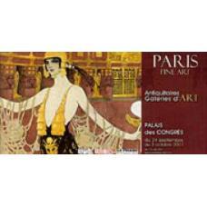 PARIS FINE ART - Antiquaires et Galeries d'Art / STAND N°05