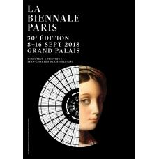 BIENNALE PARIS 2018 - STAND B15