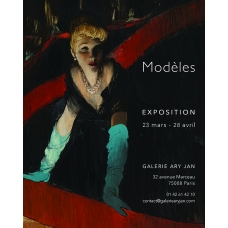 Opening exhibition - Modèles -