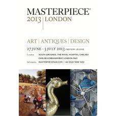 Masterpiece Londres 2013 Stand B10