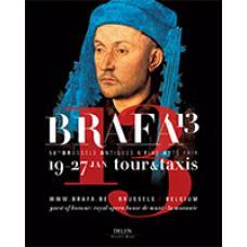 BRAFA 2013 - 58th Brussels Antiques & Fine Arts Fair   Stand 55