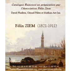 Félix Ziem Exhibition