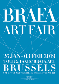 BRAFA ART FAIR 2019 - Stand 2C