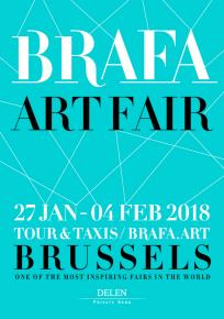 BRAFA ART FAIR 2018 - Stand 2C