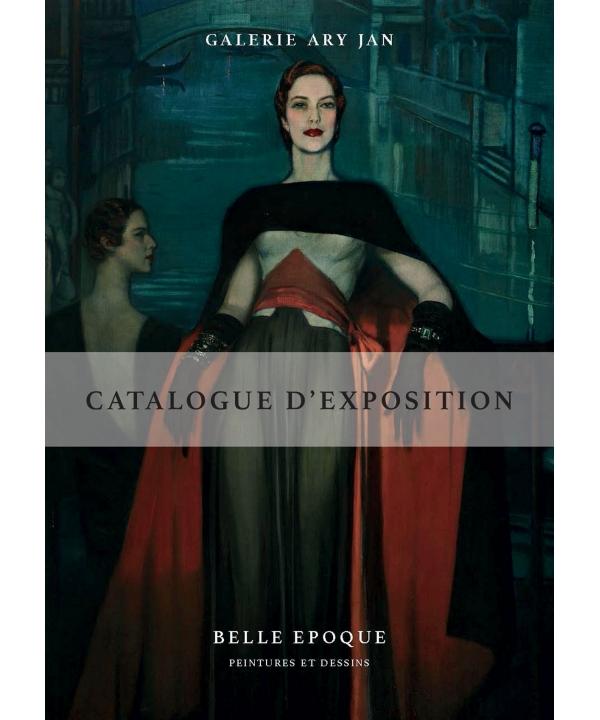 Belle Epoque - Peintures et dessins