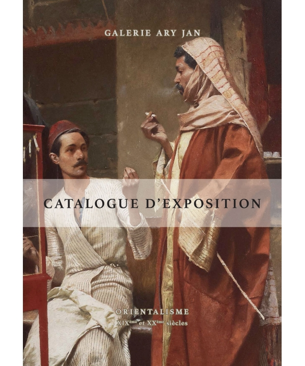 Orientalism 19th and 20th centuries
