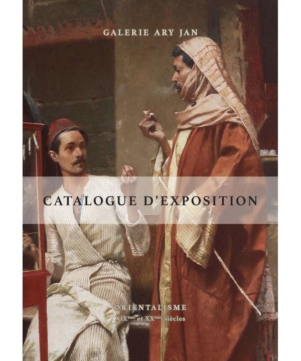 Orientalisme XIX et XXème siècles