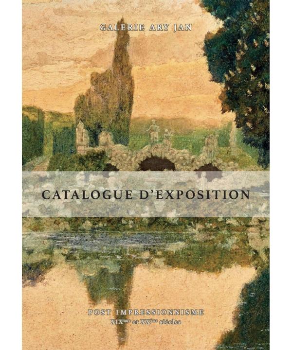 Post Impressionnisme XIX et XXème siècles