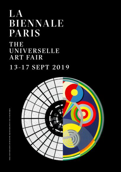 BIENNALE PARIS 2019 - STAND A19