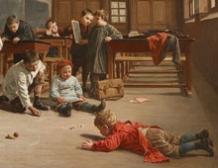 Les petits écoliers