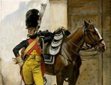 Soldat de la Garde Impériale