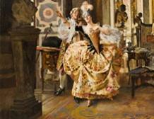 Un concert à Versailles