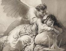Le secret de l'ange