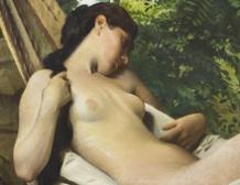 Sara la baigneuse